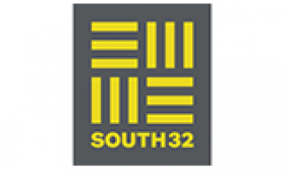 South32 scroller
